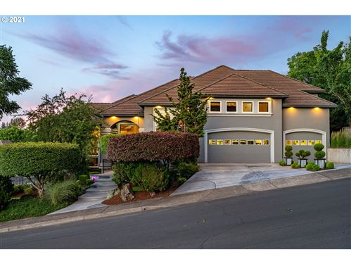 Photo of 1276 NW MEADOWS DR, McMinnville, OR 97128 (MLS # 21597388)