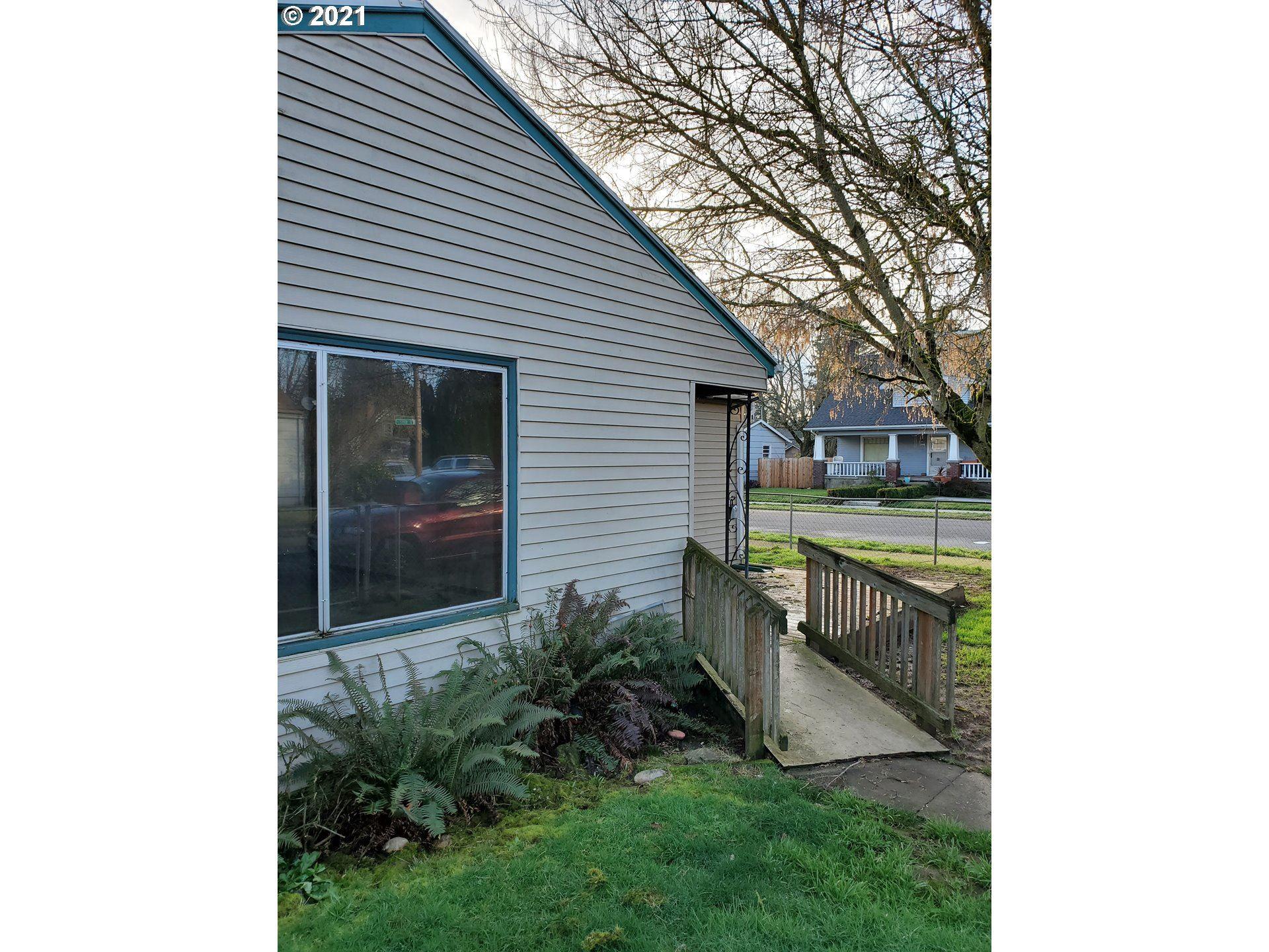 8008 SE BOISE ST, Portland, OR 97206 - MLS#: 20502388