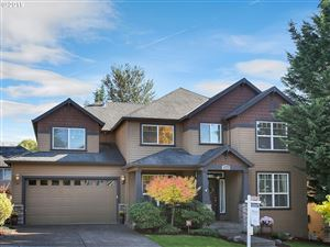 Photo of 3586 NW LANSBROOK TER, Portland, OR 97229 (MLS # 19186389)