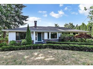 Photo of 7800 SW GARDEN HOME RD, Portland, OR 97223 (MLS # 19311391)