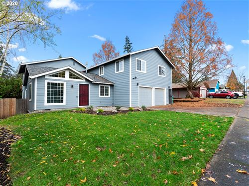 Photo of 16165 SW ROSA RD, Aloha, OR 97007 (MLS # 21461393)