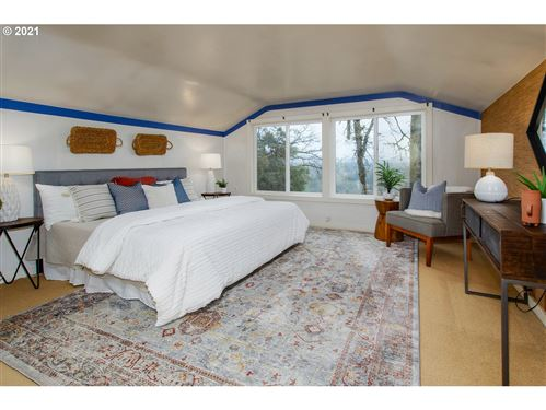 Tiny photo for 12020 S RIVERSIDE DR, Portland, OR 97219 (MLS # 21602393)