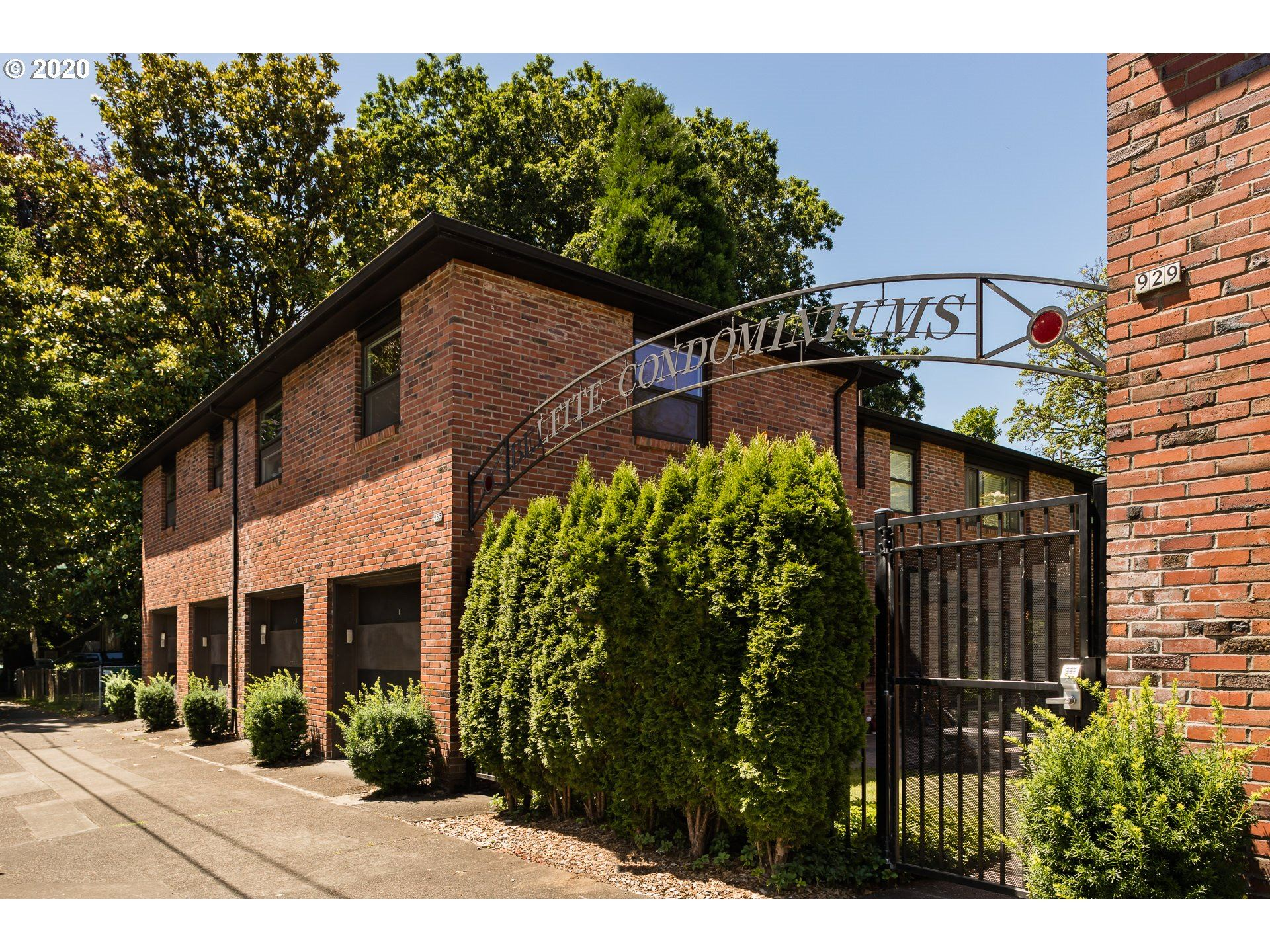 929 SE 16TH AVE #1, Portland, OR 97214 - MLS#: 20347393
