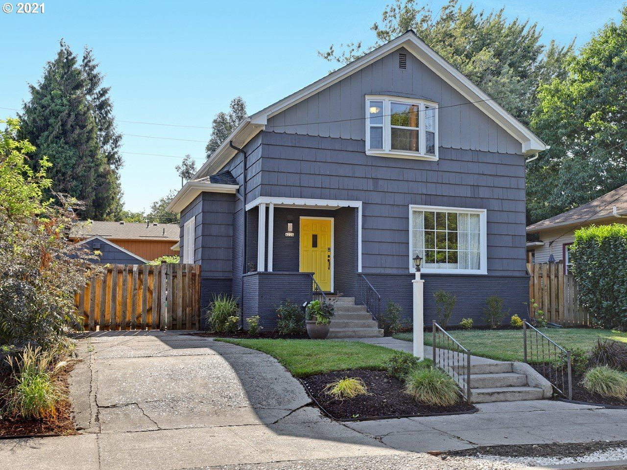 4224 SE 29TH AVE, Portland, OR 97202 - MLS#: 21688393
