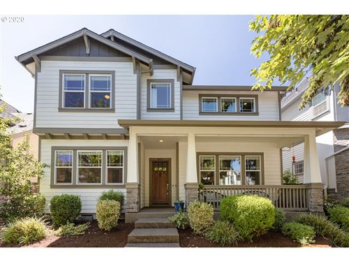 Photo of 28199 SW ICELAND AVE, Wilsonville, OR 97070 (MLS # 20177394)