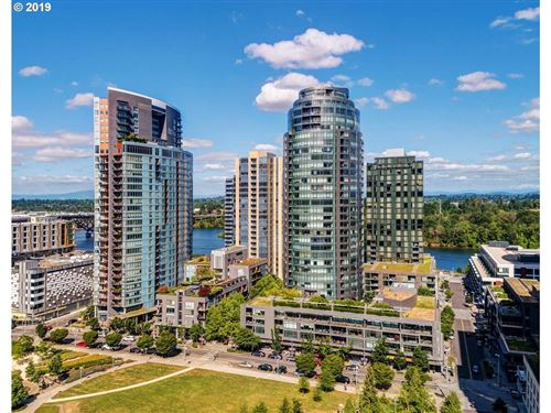Photo of 3601 SW RIVER PKWY #215, Portland, OR 97239 (MLS # 19263395)
