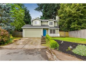 Photo of 4422 SW APPLETREE PL, Beaverton, OR 97078 (MLS # 19356395)