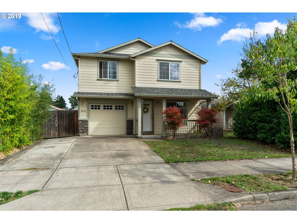 6342 SE 86TH AVE, Portland, OR 97266 - MLS#: 19657395