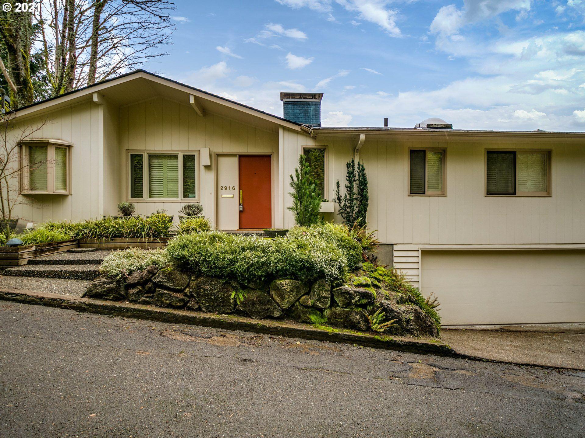 2916 NW Verde Vista TER, Portland, OR 97210 - MLS#: 20399395