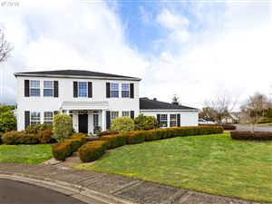 Photo of 29758 SW CAMELOT ST, Wilsonville, OR 97070 (MLS # 19254396)