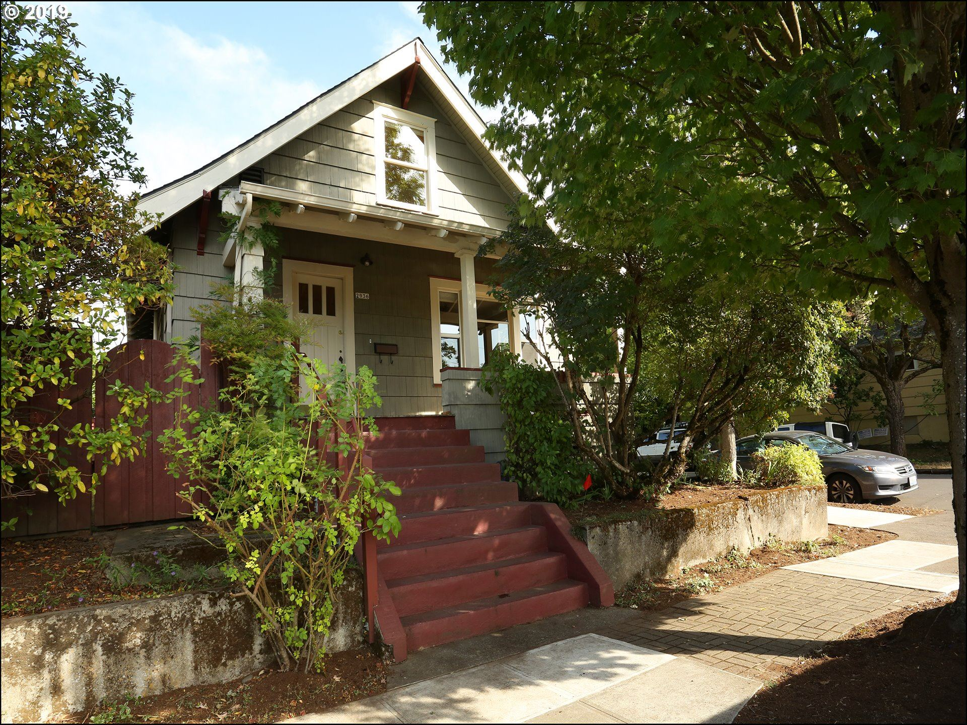 2936 SE 18TH AVE, Portland, OR 97202 - MLS#: 20124396