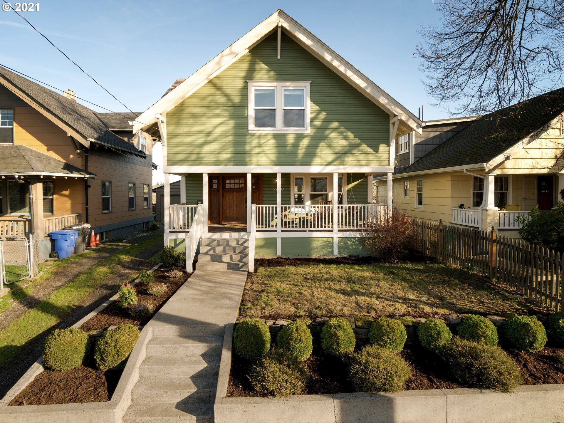 5230 SE 17TH AVE, Portland, OR 97202 - MLS#: 20427396