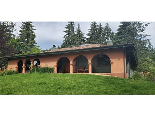 Photo of 3701 NW HIGH HEAVEN RD, McMinnville, OR 97128 (MLS # 19291397)