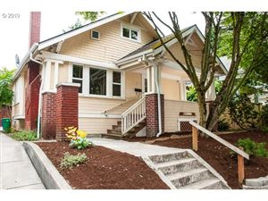 Photo of 1612 SE 46TH AVE, Portland, OR 97215 (MLS # 19369397)
