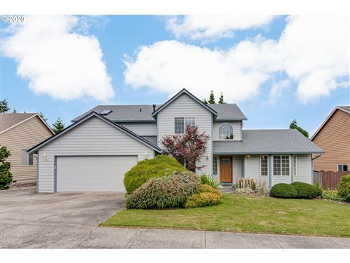 Photo of 504 NW 108TH ST, Vancouver, WA 98685 (MLS # 20599397)