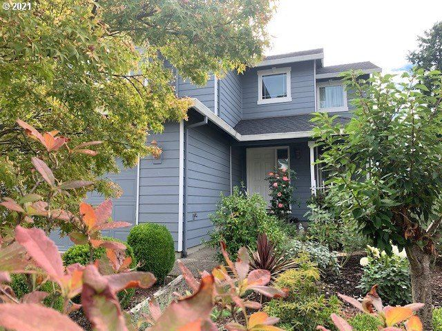 Photo of 17416 SW VINCENT ST, Aloha, OR 97078 (MLS # 21213397)