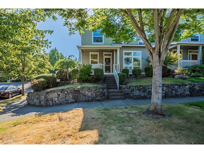 1635 NE 103RD AVE, Hillsboro, OR 97006 - MLS#: 21516398