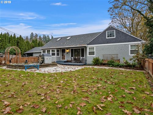 Photo of 3530 SW 103RD AVE, Beaverton, OR 97005 (MLS # 19518399)