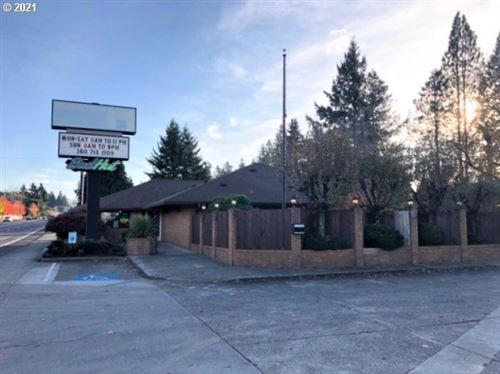 Photo of 2616 NE 112TH AVE, Vancouver, WA 98684 (MLS # 21383399)