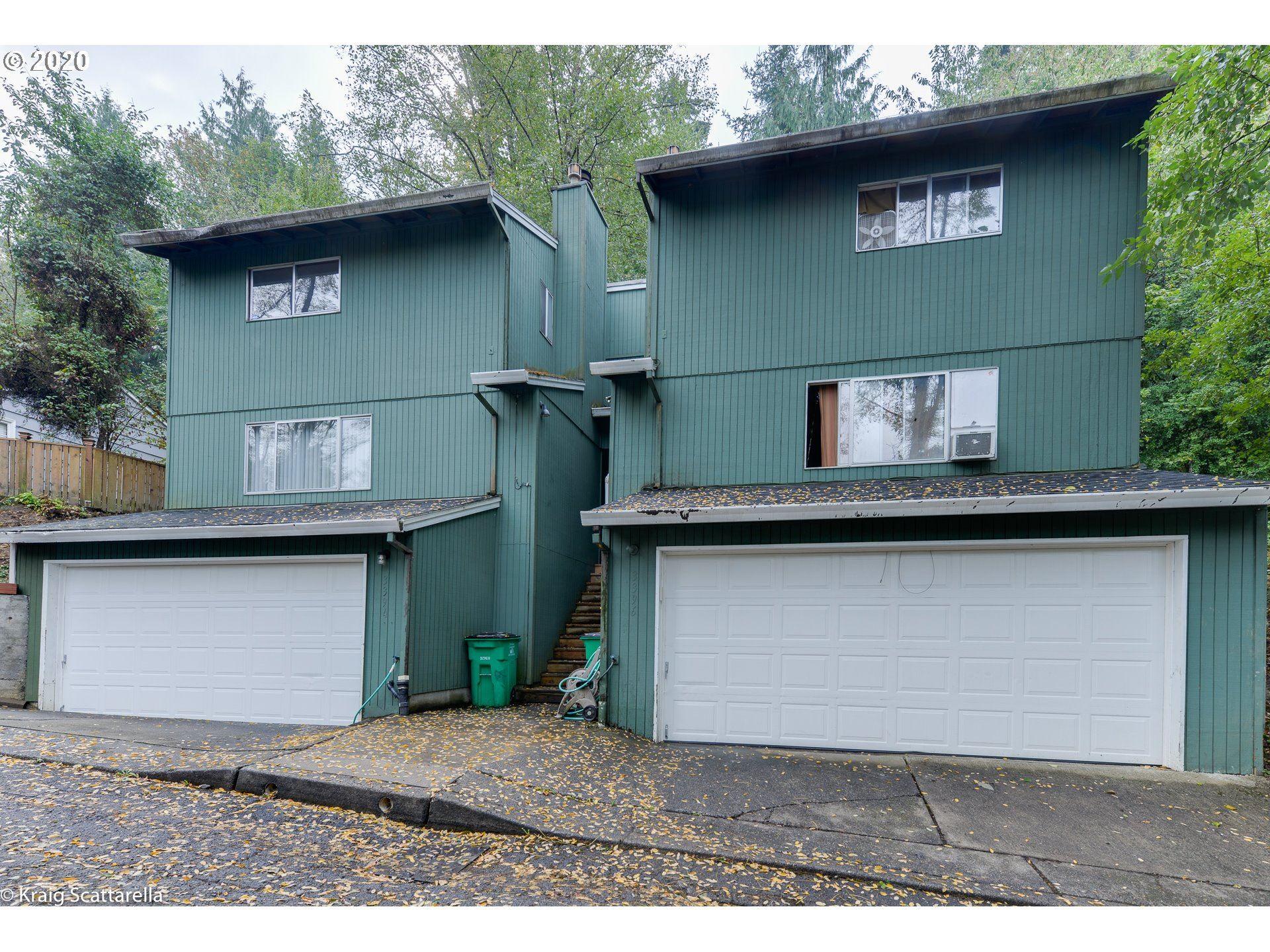 3394 SW BEAVERTON HILLSDALE HWY, Portland, OR 97239 - MLS#: 20535399