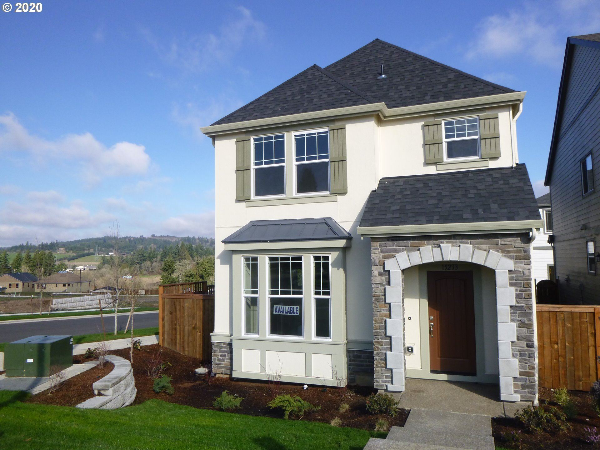15233 NW Olive ST, Portland, OR 97229 - MLS#: 20581399