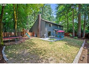 Photo of 17497 SW RIVENDELL DR, Tigard, OR 97224 (MLS # 19318400)