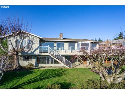 Photo of 9923 SE Evergreen HWY, Vancouver, WA 98664 (MLS # 21137400)