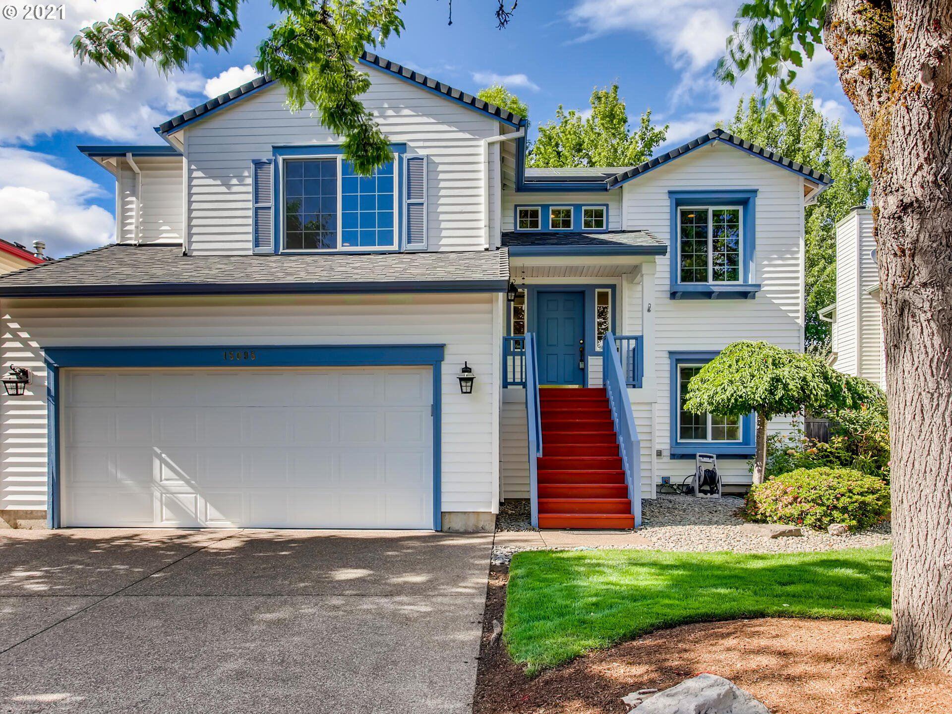 15095 NW BLAKELY LN, Portland, OR 97229 - MLS#: 21427400