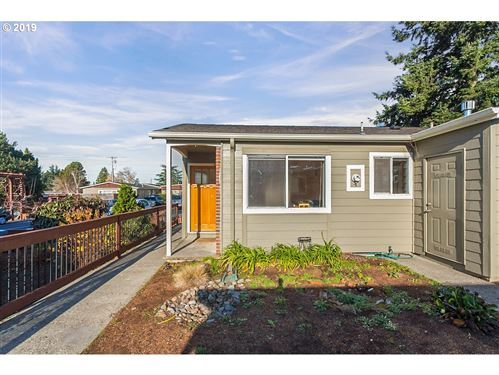 Photo of 110 SE 73RD AVE, Portland, OR 97215 (MLS # 19240401)