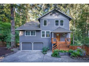 Photo of 1248 SW UPLAND DR, Portland, OR 97221 (MLS # 19448402)