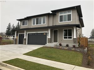 Photo of 15763 SE BOLLAM DR #L109, Happy Valley, OR 97015 (MLS # 19685402)
