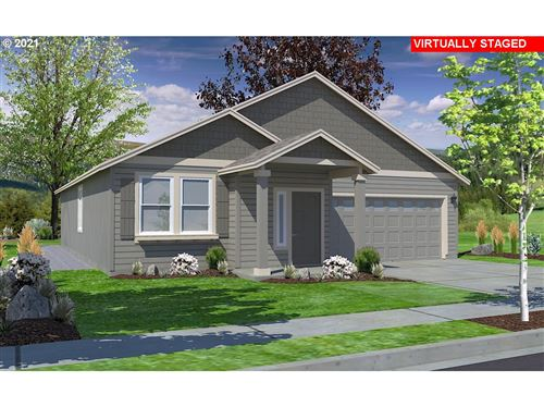 Photo of 170 Rockrest DR, Lowell, OR 97452 (MLS # 21281402)