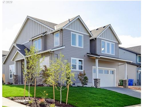 Photo of 38264 Mulberry ST #Lot26, Sandy, OR 97055 (MLS # 20206403)