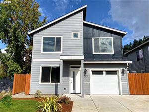 Photo of 14343 SE KNIGHT ST A #A, Portland, OR 97236 (MLS # 19362404)