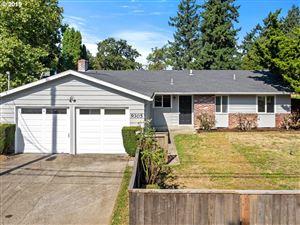 Photo of 9305 SE 80TH AVE, Milwaukie, OR 97222 (MLS # 19484404)