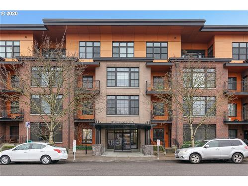 Photo of 2350 NW SAVIER ST #B124, Portland, OR 97210 (MLS # 20033405)