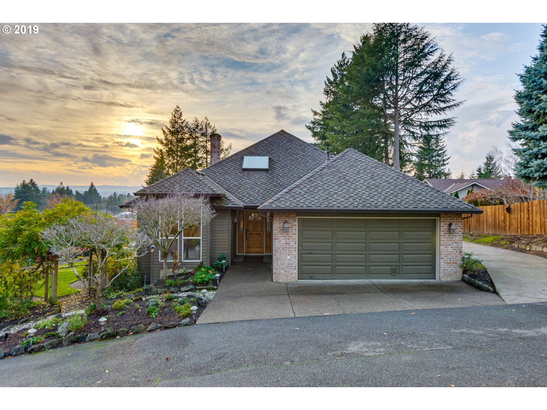 3575 SW VISTA DR, Portland, OR 97225 - MLS#: 19244405