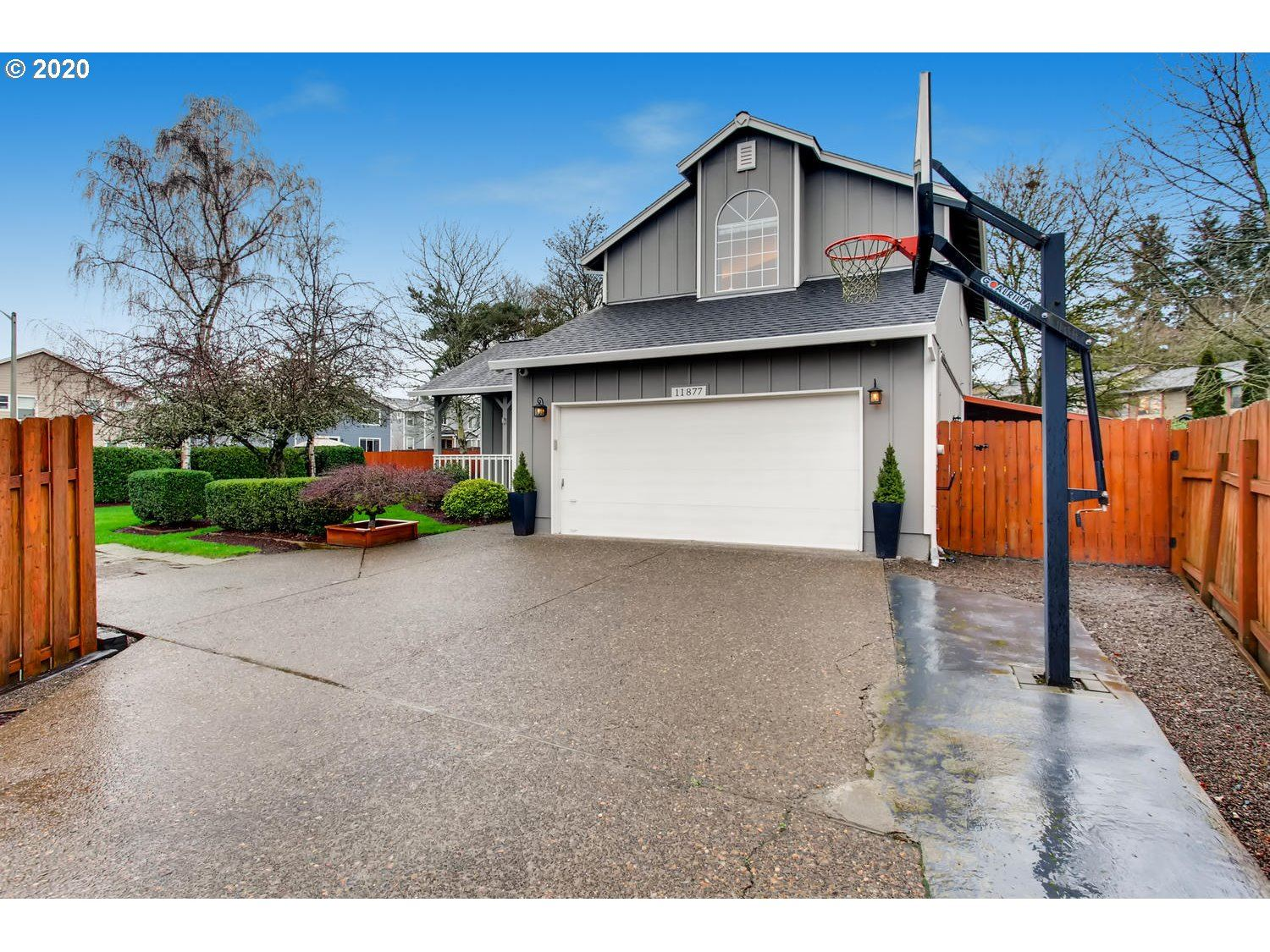 11877 SW Morning Hill DR, Tigard, OR 97223 - MLS#: 20444405