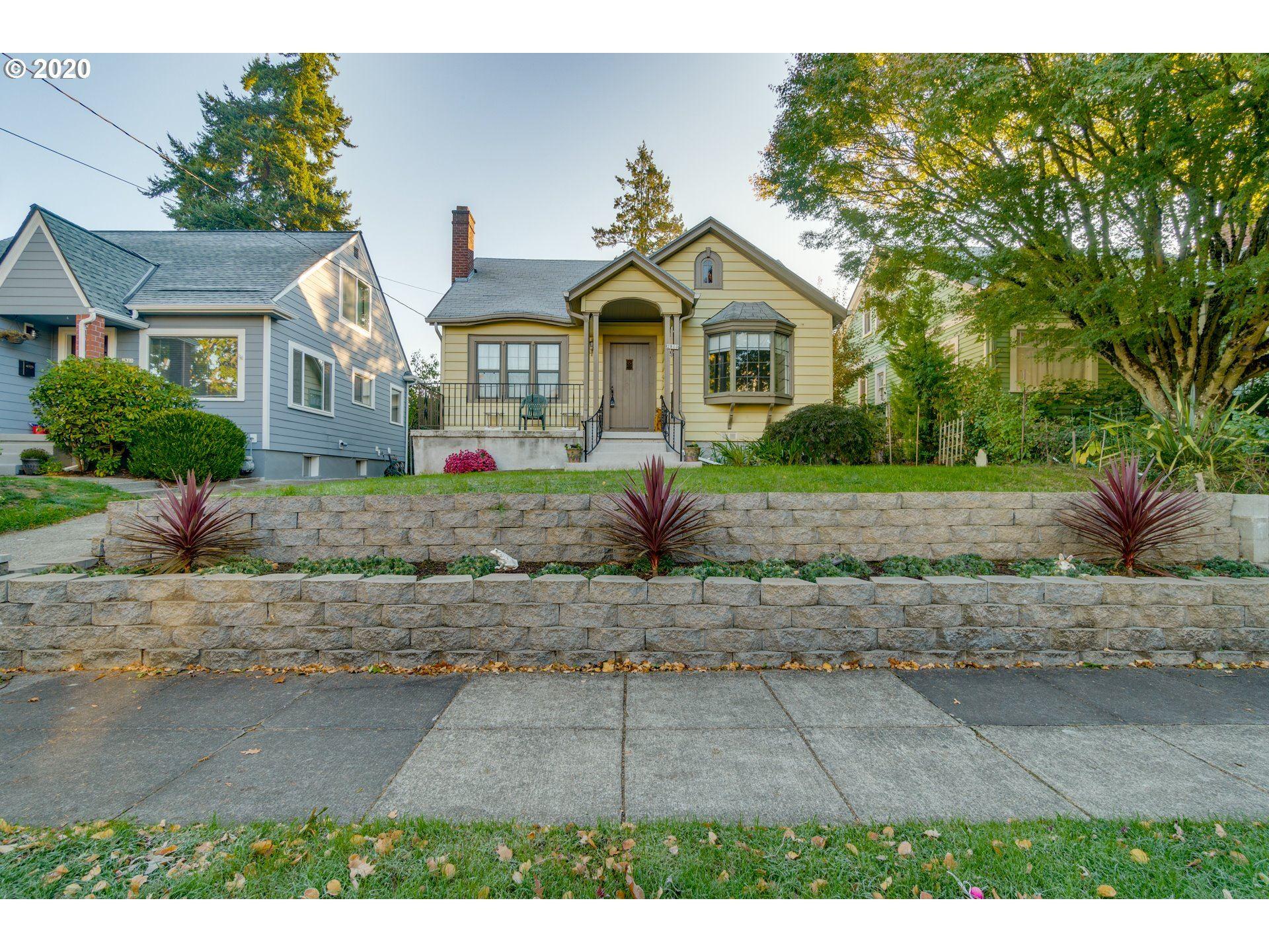 2810 NE 35TH AVE, Portland, OR 97212 - MLS#: 20542405