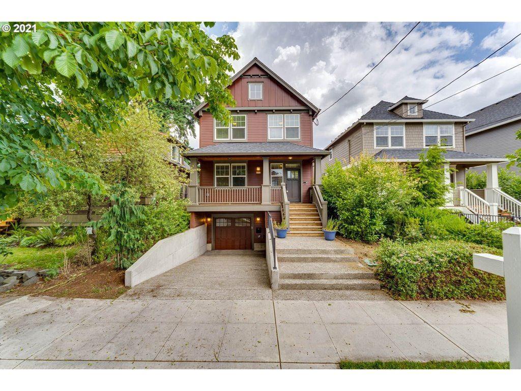 836 NE 69TH AVE, Portland, OR 97213 - MLS#: 21251405