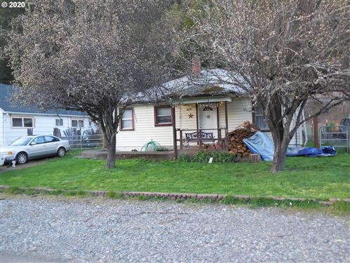 Tiny photo for 46791 SUNSET AVE, Westfir, OR 97492 (MLS # 20146406)