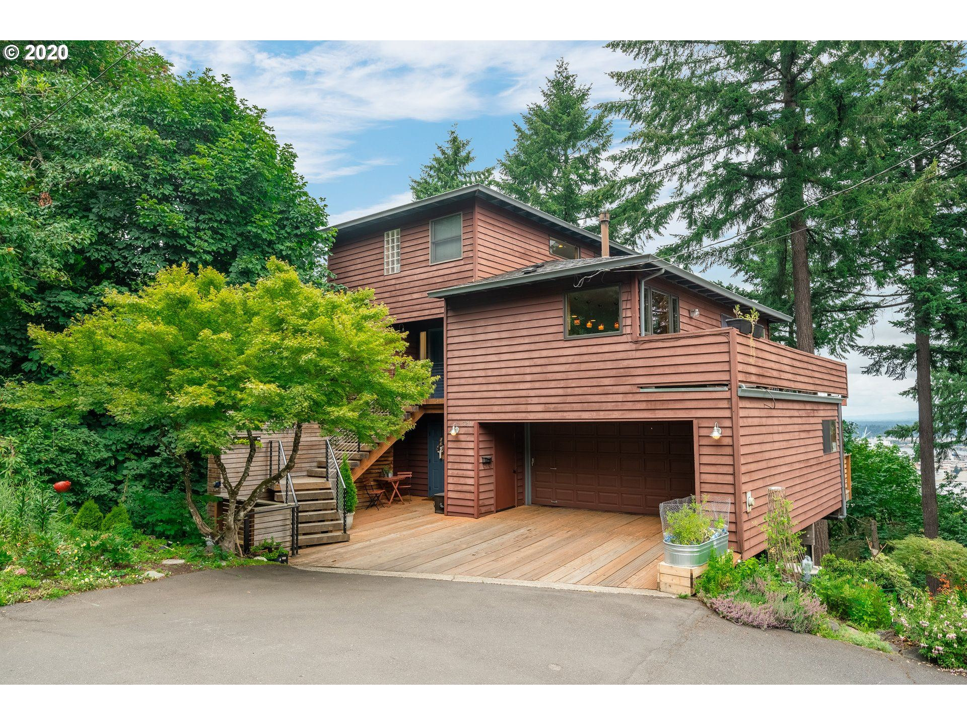 3211 NW LURAY TER, Portland, OR 97210 - MLS#: 20541406