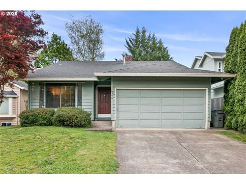Photo of 16346 SW 104TH AVE, Tigard, OR 97224 (MLS # 20424407)