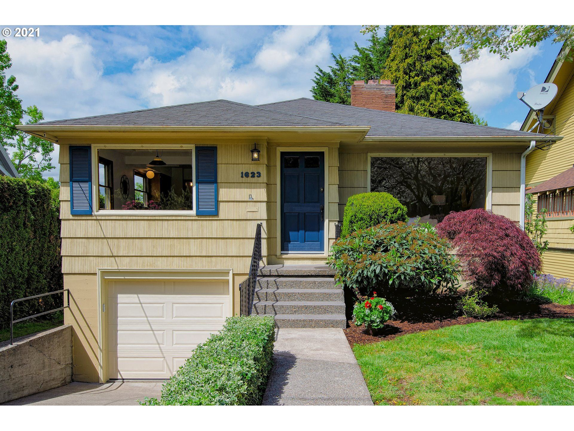1623 SE 57TH AVE, Portland, OR 97215 - MLS#: 21549407