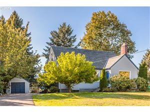 Photo of 11467 SE 30TH AVE, Milwaukie, OR 97222 (MLS # 19142408)