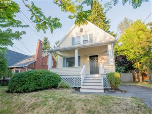 Photo of 6416 N CURTIS AVE, Portland, OR 97217 (MLS # 19466408)