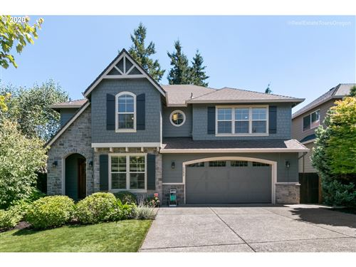 Photo of 2293 ROGUE WAY, West Linn, OR 97068 (MLS # 20062409)