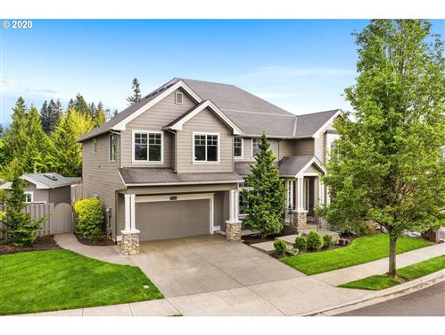 Photo of 10818 SW BROWN ST, Tualatin, OR 97062 (MLS # 20540410)