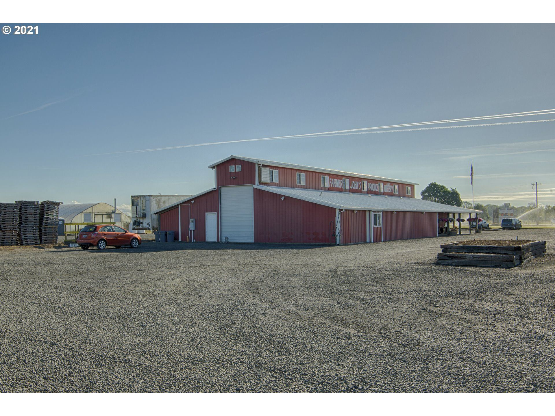 Photo of 15000 SW OLDSVILLE RD, McMinnville, OR 97128 (MLS # 21697410)