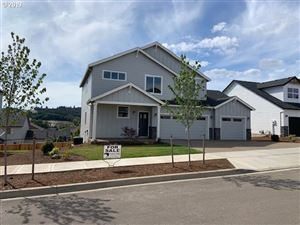 Photo of 273 SW MT ST HELENS ST, McMinnville, OR 97128 (MLS # 19659411)